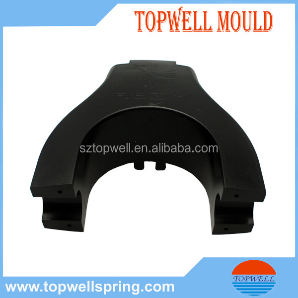 Plastic Moulded Injection part for car parts