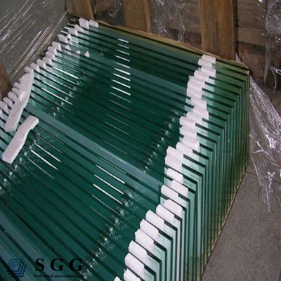HIGH QUALITY tempered glass fence panels with CE&ISO9001 certification