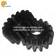 customized gear non Standard rack and pinion rack gears M1-M10