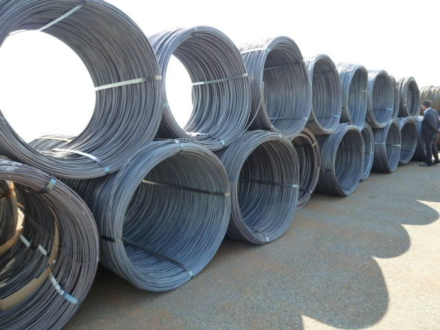 secondary wire rod