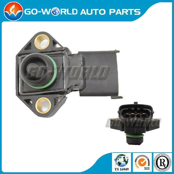 Intake Air Manifold Absolute Pressure Sensor MAP Sensor for GEELY BL Coupe 1.3 GW 100 18 211 OEM No.0261230013