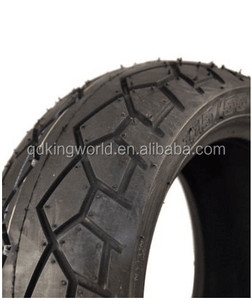 8 Inch Scooter Tire Size 115/55-8