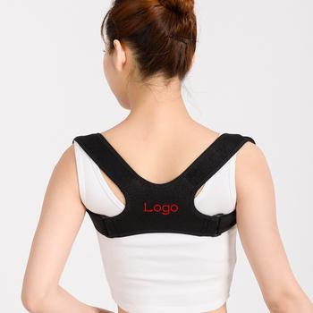 shoulder alignment upper back pain relief posture brace