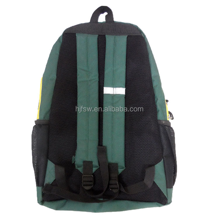 sports backpack bag hiking bag waterproof camping bag