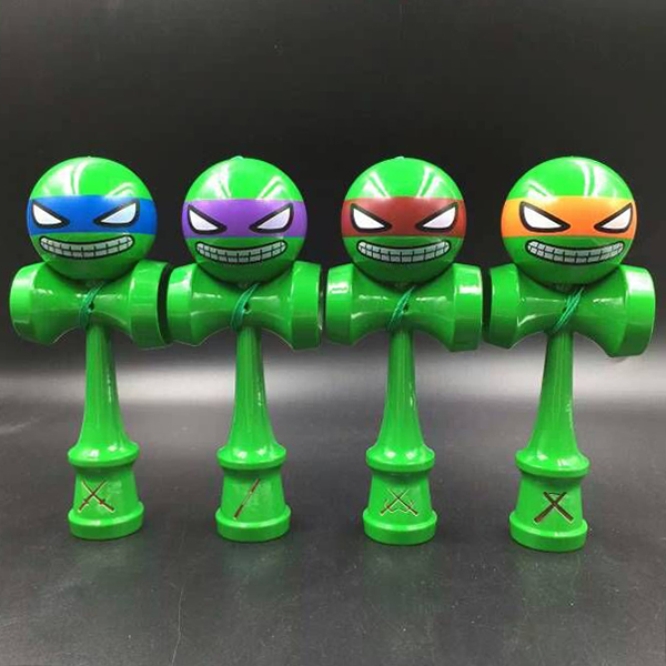 Teenage Mutant Ninja Turtles kendama