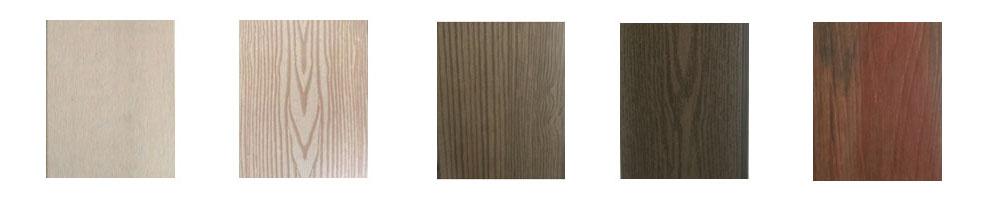 Cheap Fire Resistant Wpc Decking Floor Panels Plastic