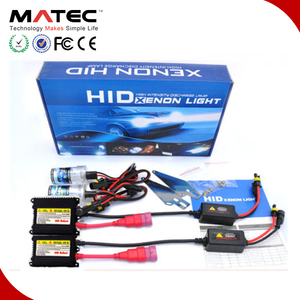 Car spare part top quality repair HID headlight XENON kit H4-1 H4-2 H4-3 9005(HB3) 9006(HB4) h1 75w hid xenon kit