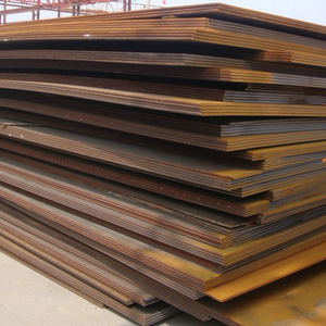 High Tensile Q235 1020 Carbon Steel Sheet Plate