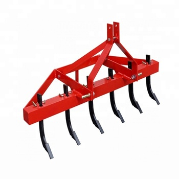 5 Tine Rippers/farm Cultivator Tractor Attachments/3pt Implements Tyne  Ripper / Chisel Plough Tractor Mounted - Buy Tractor Backhoe  Attachment,Ripper