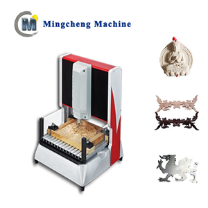 2015 New Design fast speed cnc laser engraving machine FCL
