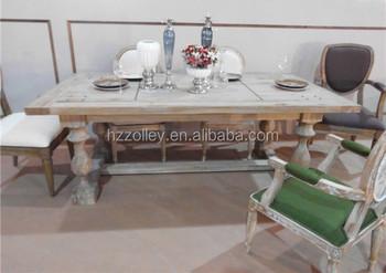 Stoelen Met Eettafel.China Fabriek Levering Houten Frame Cafetaria Tafel Eettafel Stoelen