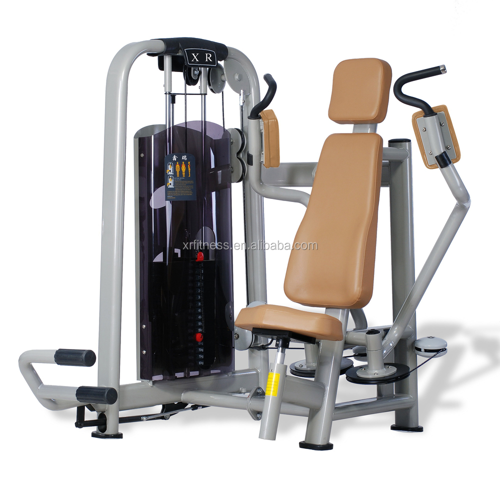 Exercise Gloves Types: Different Types Of Seated Chest Fly/press Machine,Pectoral