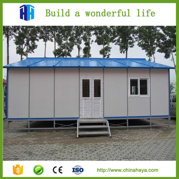 HEYA Prefab Portable Soundproof Room Bunk Houses In Cape Town