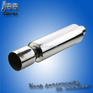 JZZ good quality HKS motorcycle parts hot sale cg exhaust muffler for daewoo