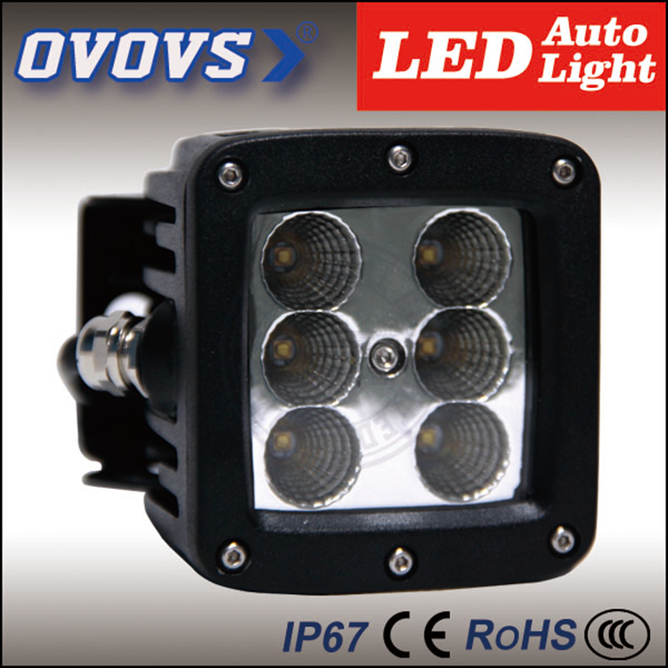 OVOVS trade assurance led driver 30w led car pole lights 24v for buses
