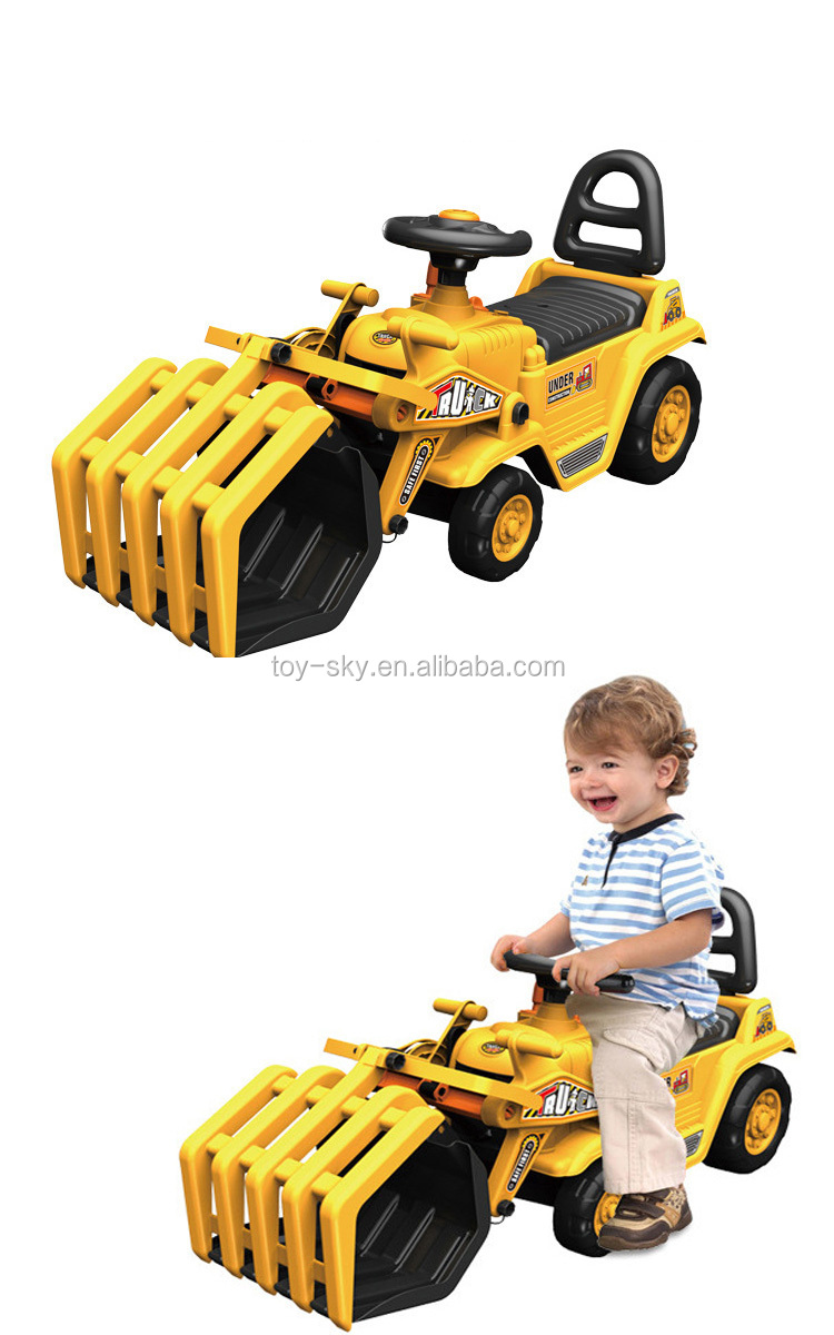 high quality best price kids indoor outdoor kids ride on car