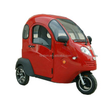electric battery operated three wheel passenger vehicles