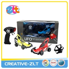 Latest high speed nitro rc car with charger