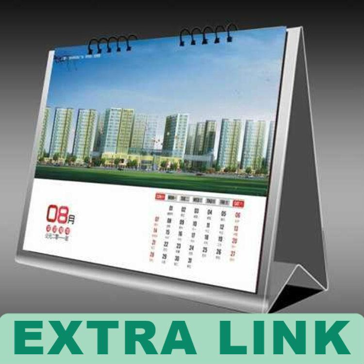 Calendar Design Ideas Ks : Desk calendar with note pad designs special