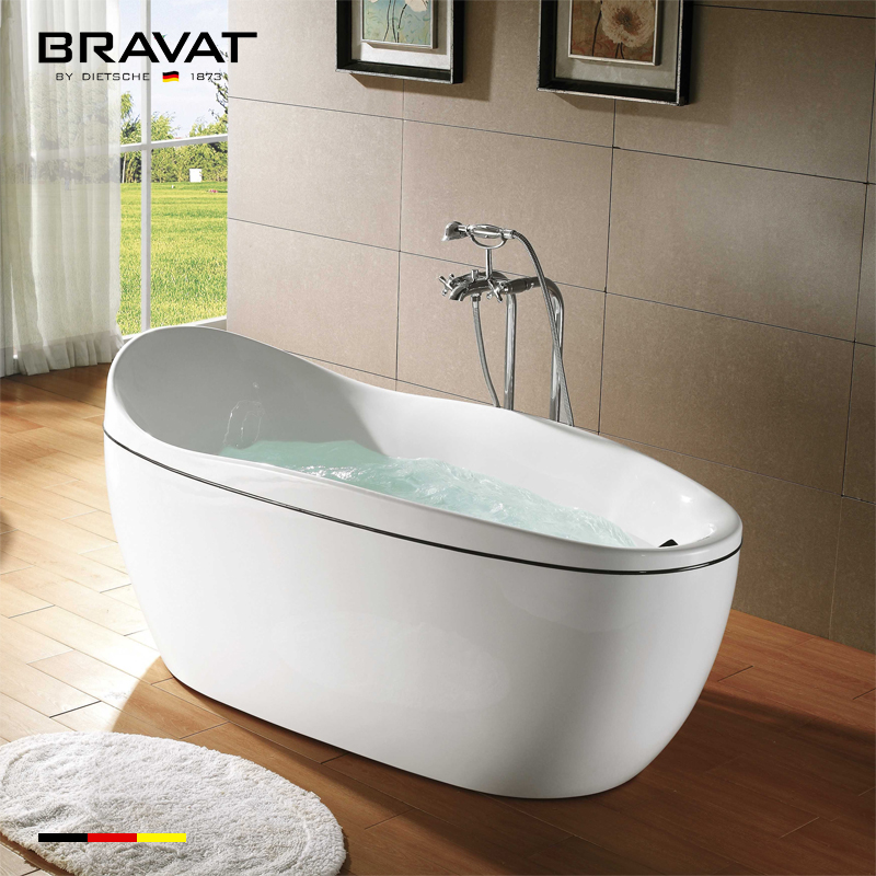 Abs Massage Bathtub & Whirlpool Portable Bathtub Spa Wash Tub ...