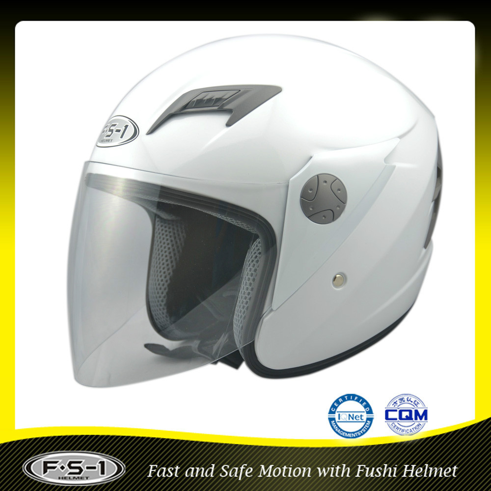 OEM decal personalized open face full face motorcycle helmets for helmet