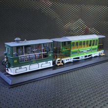OEM custom resin hobby ho scale model train 1/87 1:87 manufacturer factory