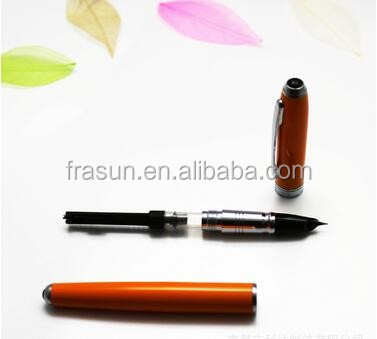 Mini nib student fountain pen, cheap Chinese fountain pens