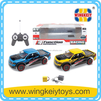 four function 1/10 rc car RC Scale Sports Car Radio Controlled Race Car