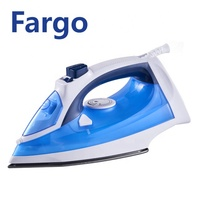 big power heavy weight full function electric steam iron box