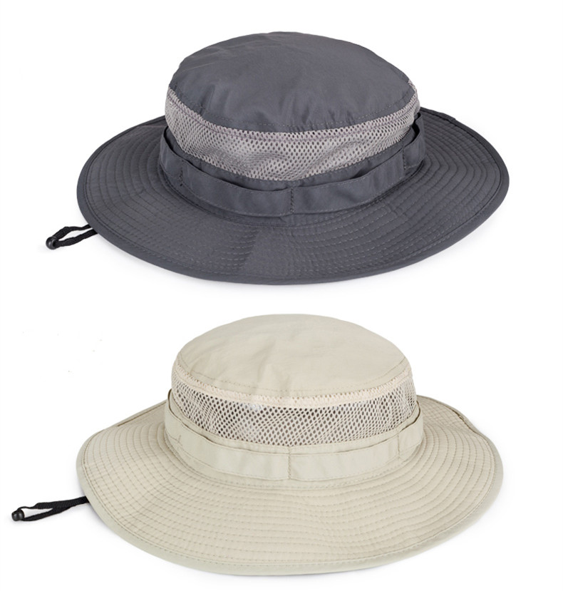 Custom sun protetive outdoor bucket <strong>hat</strong>