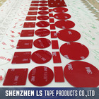 Die Cut Double Tape 3M 200MP 300LSE VHB Models Adhesive Pad Sheet