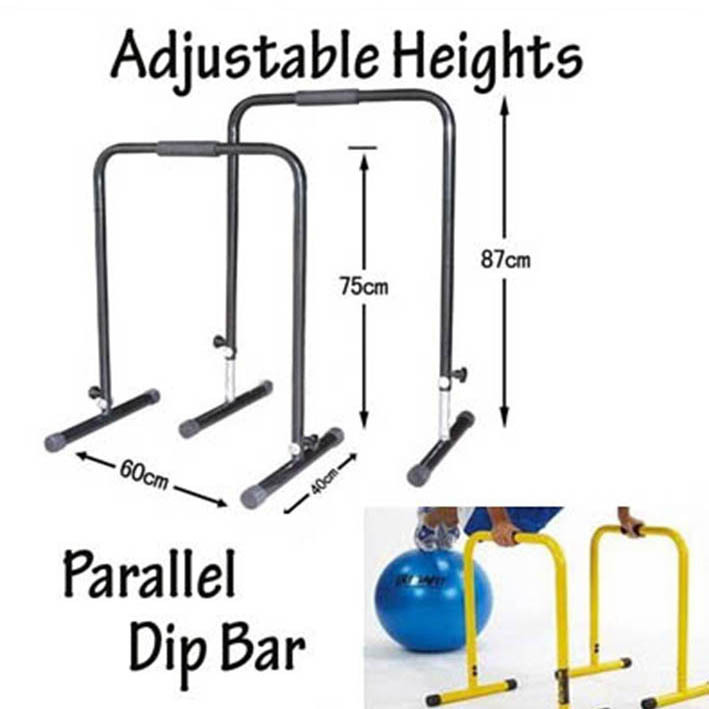 Gymnastics Parallel Bars For Home Exercise