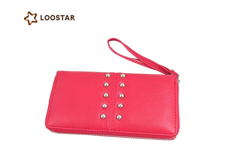 Top Quality China Wholesale New Arrival Private Label Wallet