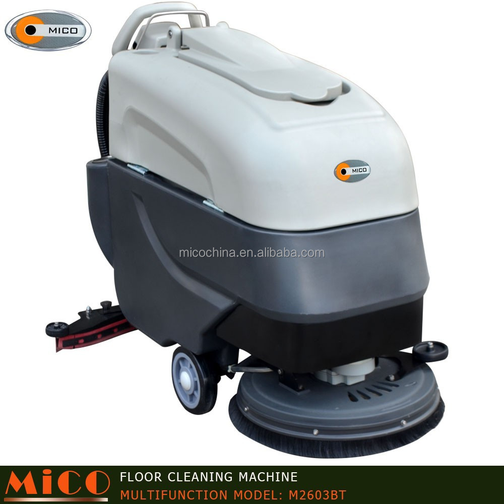 floor cleaner machine reviews