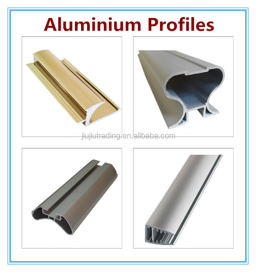 Modular Aluminium Framing Materials Z Section Extrusions Profile - Buy Aluminum Framing Materials,Aluminium Z Section Extrusions,Modular Aluminium ...