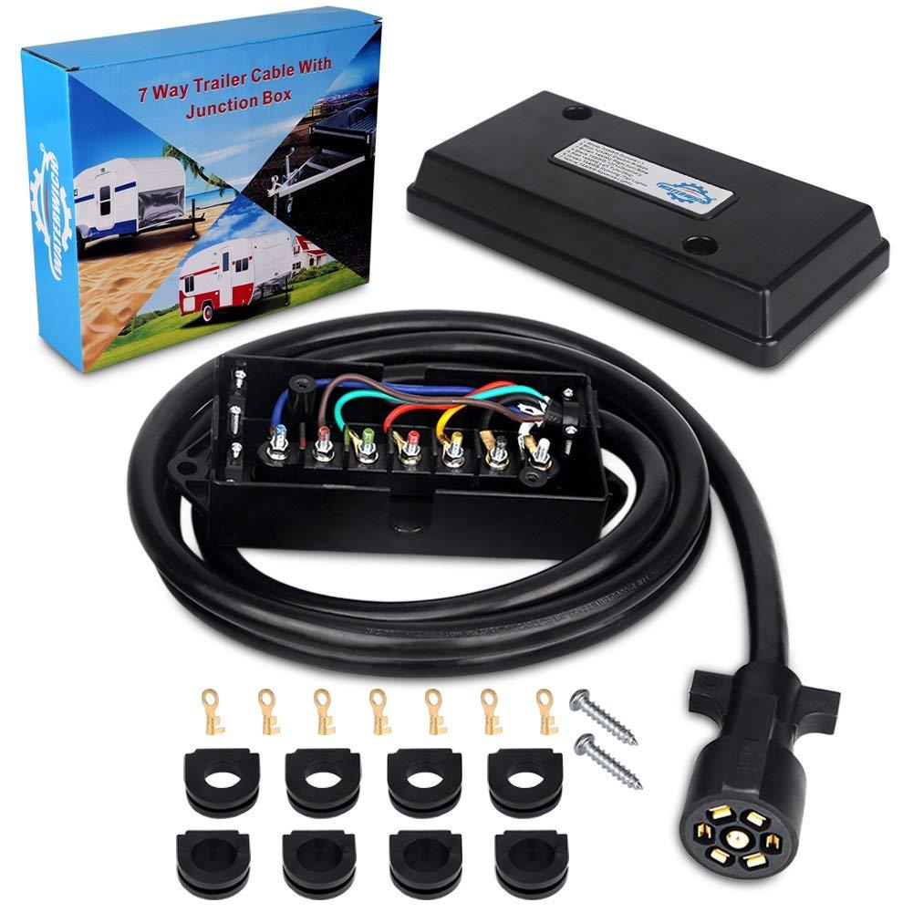 Cheap 5 Wire Trailer Plug, find 5 Wire Trailer Plug deals on ... on