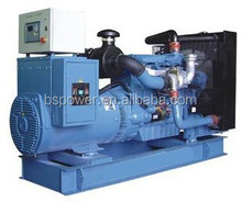 110KW Electric Generator Diesel Powered by Perkins Engine for Sale