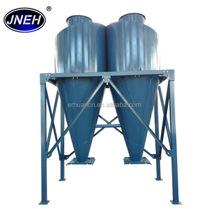 Famous brand Cyclone stone dust collector machine / multi cyclone dust collector