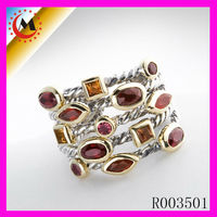 ALIBABA LATEST GOLD RING DESIGNS IN GOLD PLATED,GORGEOUS PIECES OF DIAMOND RING,BRIDAL SETS RING FOR WOMEN