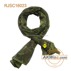 United Nation Peace Military Scarf/Shemagh Camouflage Army Scarf/Shemagh