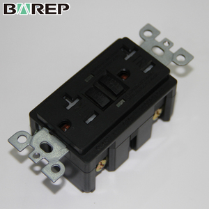 Gfci Single Outlet Gfci Single Outlet Suppliers And Manufacturers