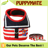 dog leash and harness/dog vest with leash/dog harness