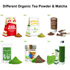 China Organic Best Price Pure Caffeine Tea Tree Green Stevia Extract Leaf Powder Instant Chai Bubble Milk Boba Tea Powder Taiwan