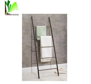 Wonderbaarlijk Huis Tuin Economische Schoon Houten Bamboe Ladder - Buy Schoon IE-74