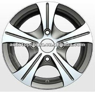 14 inch High quality car Alloy wheel