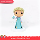 Hot Sale 2015 Famous Plastic Toy Action Frozen Figure Cartoon Character Figurine