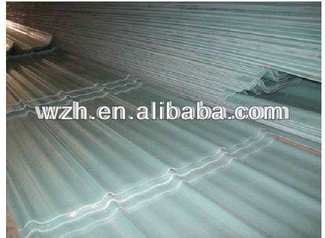 puits de lumi re ondul e t le de toiture en polycarbonate pour effet de serre pour atelier et. Black Bedroom Furniture Sets. Home Design Ideas