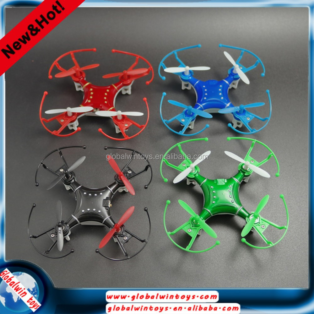 2.4g 6axis 4ch UFO mini rc toy remote control drones quadcopter with cheaper <strong>models</strong> 2015 new product GW-THY851vs cheerson cx-10