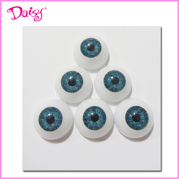 acrylic type 24 mm plush toy doll <strong>eyes</strong>