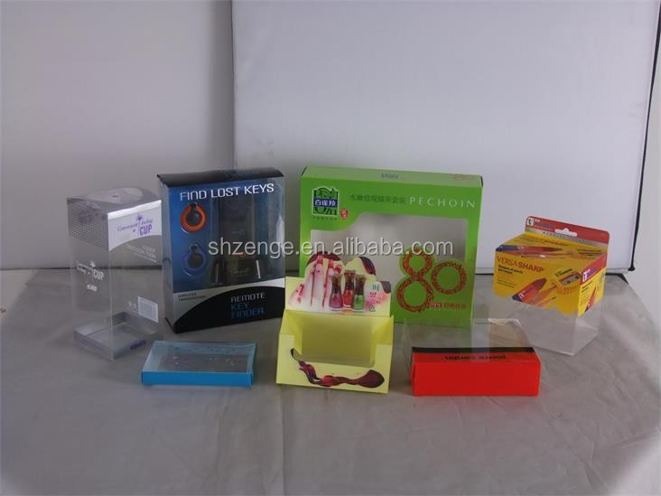 plastic packing boxes for hardware tools, clear plastic package